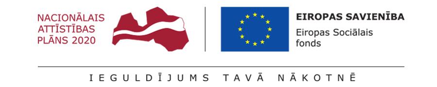 Eiropas Sociālais fonds