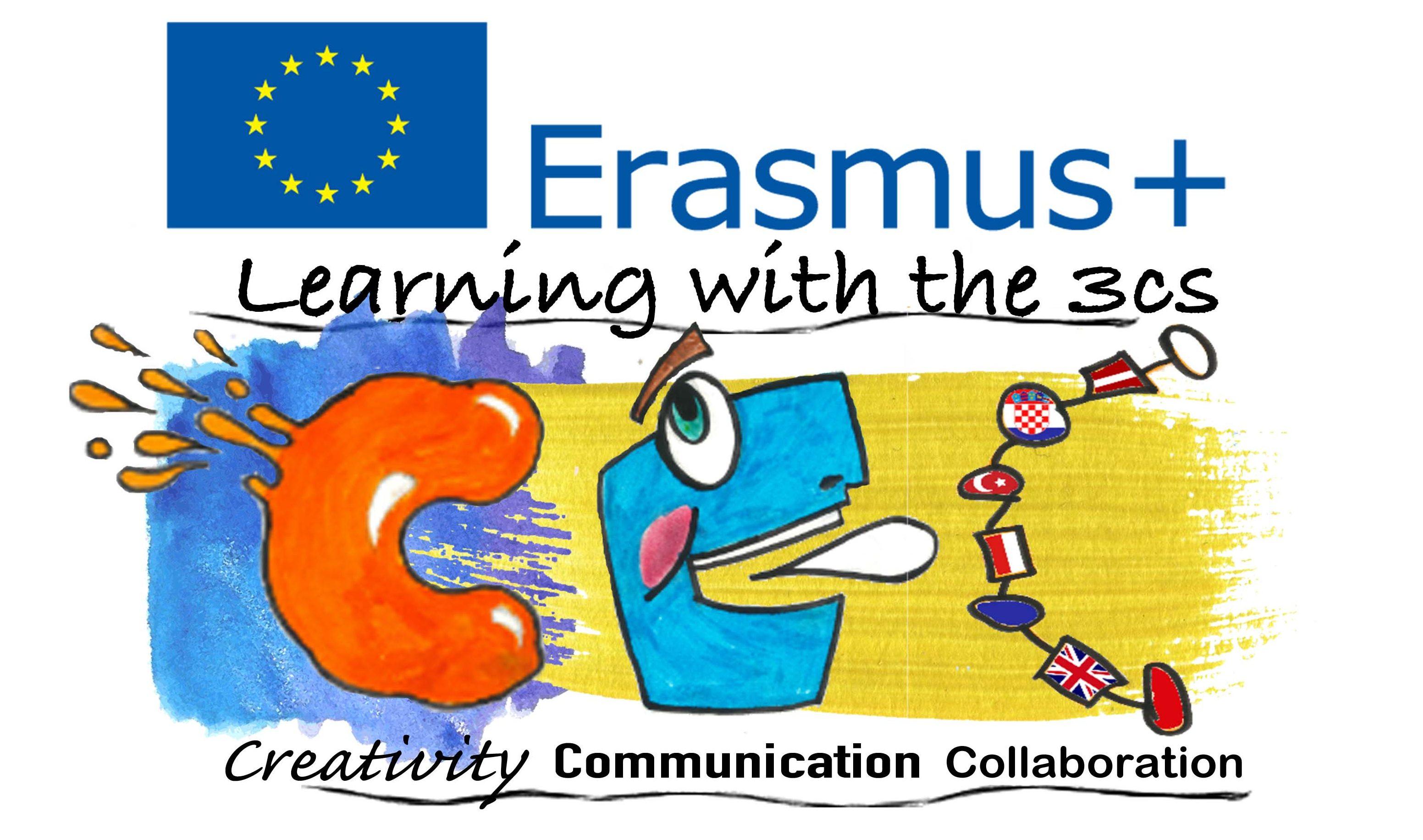 Erasmus final LOGO