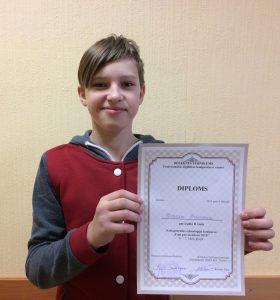2.vieta Ilvars Bikovskis