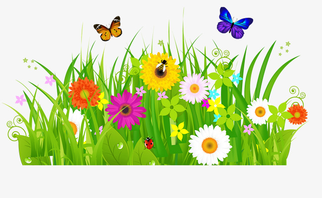 clipart-of-flowers-and-butterflies-7
